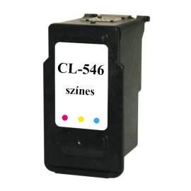 Canon CL-546 utángyártott tintapatron
