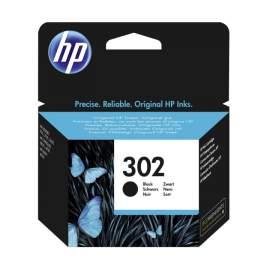 Hp 302 fekete tintapatron (Hp F6U66AE)