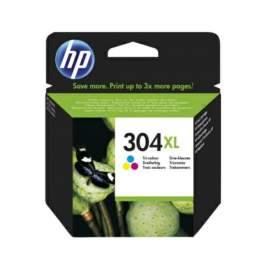 Hp 304XL színes tintapatron (Hp N9K07AE)