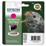 Epson T0793 magenta tintapatron