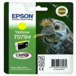 Epson T0794 sárga tintapatron