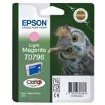 Epson T0796 lc (világos magenta) tintapatron