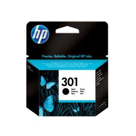 HP 301 fekete tintapatron (Hp CH561EE)