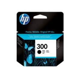 HP 300 fekete tintapatron (Hp CC640EE)