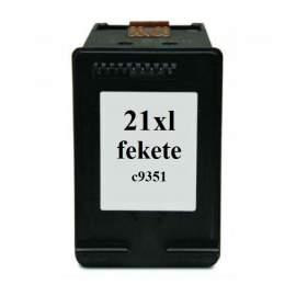 hp 21XL fekete utángyártott tintapatron (hp C9351)