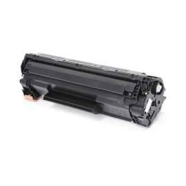 Hp CE285A utángyártott toner (hp 85A), Nano