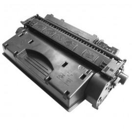 Hp CF280X utángyártott toner (Hp 80X)