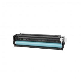 HP CB540A fekete utángyárott toner