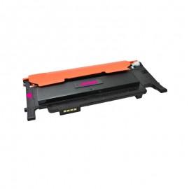Samsung CLP-360 / CLP-365 magenta utángyártott toner