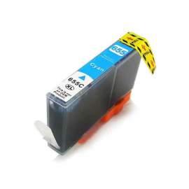 Hp 655 cián utángyártott tintapatron (Hp CZ110AE)