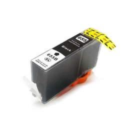 Hp 655 fekete utángyártott tintapatron (Hp CZ109AE)