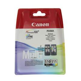 Canon PG-510 / CL-511 multipack