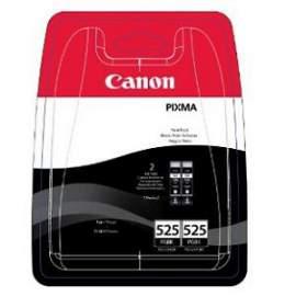 Canon PGI-525 fekete tintapatron (DUPLA)