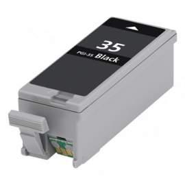 Canon PGI-35 fekete utángyártott tintapatron