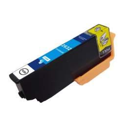 Epson T2632 utángyártott tintapatron (26xl cián)