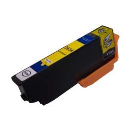 Epson T2634 utángyártott tintapatron (26xl sárga)