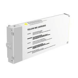Epson T408011 utángyártott tintapatron (sárga)