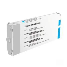 Epson T410011 utángyártott tintapatron (cián)