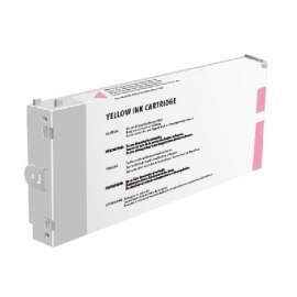 Epson T411011 utángyártott tintapatron (világos magenta)
