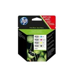 HP 920XL tintapatron multipack (hp C2N92AE)