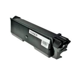 Kyocera TK-580 fekete utángyártott toner