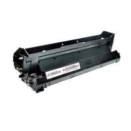 Oki C9600 / C9650 / C9800 utángyártott dobegység, fekete