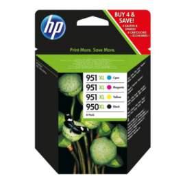 HP 950XL / 951XL tintapatron multipack (HP C2P43AE)