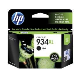 Hp 934xl fekete tintapatron (Hp C2P23AE)