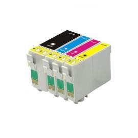 Epson T2715 utángyártott multipack