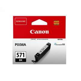 Canon CLI-571 fekete tintapatron