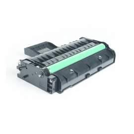 Ricoh Aficio SP201 utángyártott toner