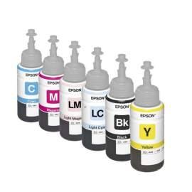 Epson T6736 világos magenta tinta 70ml