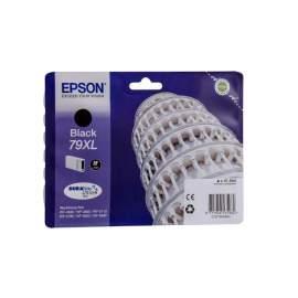 Epson T7901 fekete tintapatron (2,6k)