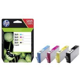Hp 364XL tintapatron multipack (Hp N9J74AE)