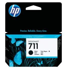 Hp 711 fekete tintapatron (Hp CZ129AE)