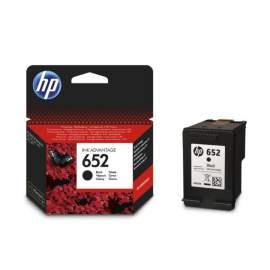 Hp 652 fekete tintapatron (Hp F6V25AE)
