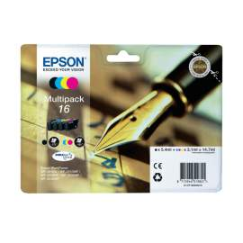 Epson T1626 tintapatron multipack