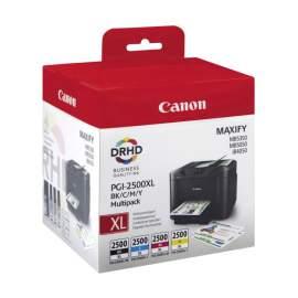 Canon PGI-2500XL tintapatron multipack (4 szín)
