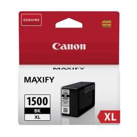 Canon PGI-1500XL fekete tintapatron