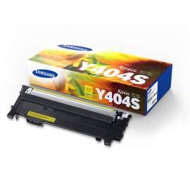 Samsung C430 / C480 Sárga toner (CLT-Y404S)