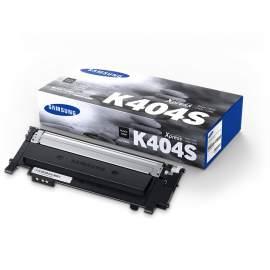 Samsung C430 / C480 Fekete toner (CLT-K404S)