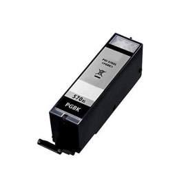 Canon PGI-570XL fekete utángyártott tintapatron
