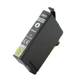 Epson T2991 fekete utángyártott tintapatron (29xl)
