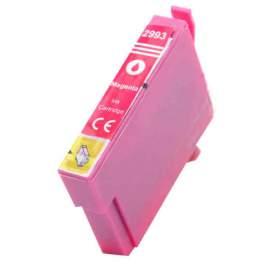 Epson T2993 magenta utángyártott tintapatron (29xl)