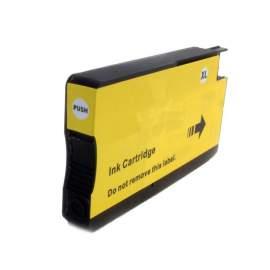 hp 953xl sárga utángyártott tintapatron (hp F6U18AE)