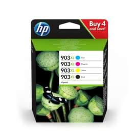 Hp 903xl tintapatron multipack (Hp 3HZ51AE)