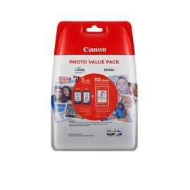 Canon PG-545XL + CL-546XL tintapatron multipack