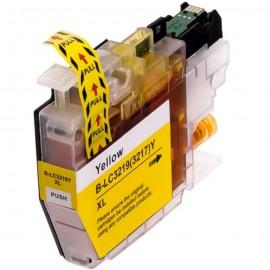 Brother LC3219XL sárga utángyártott tintapatron