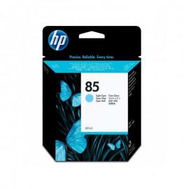 HP 85 világos cián tintapatron (Hp C9428A)