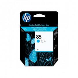 HP 85 cián tintapatron (Hp C9425A)
